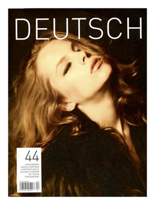 deutsch magazine