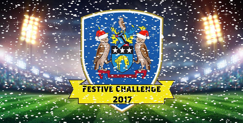 Festive Challenge