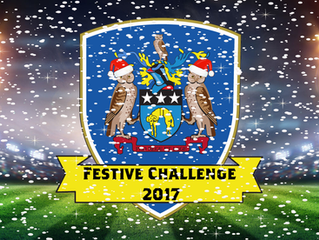 Lost Loiners Festive Challenge 2017