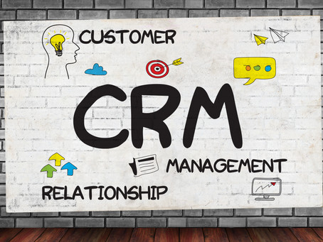 CRM will define success through this pandemic and beyond.