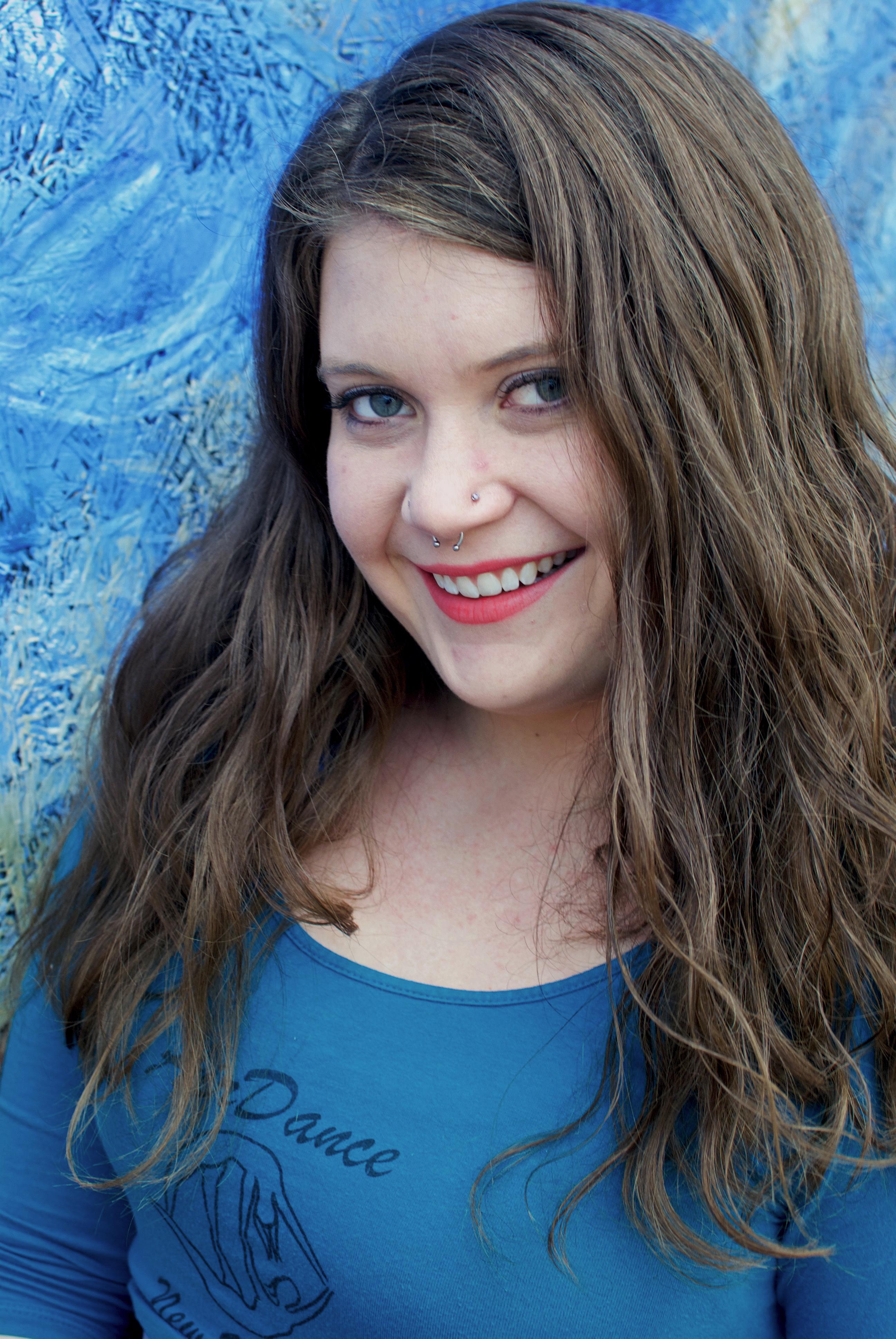 Amy Bourque