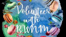 Open Volunteer Positions