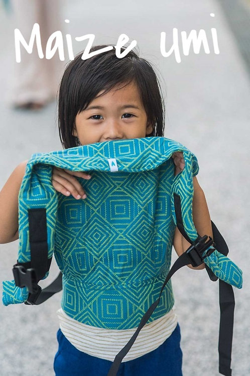SOUL Slings Doll Carrier (SSC style)