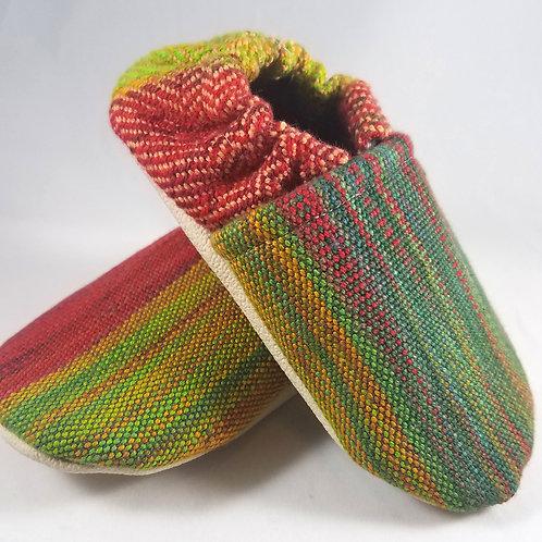 12-18 mo. Toddler Shoes - Tightrope Textiles Cygnus (#4387)