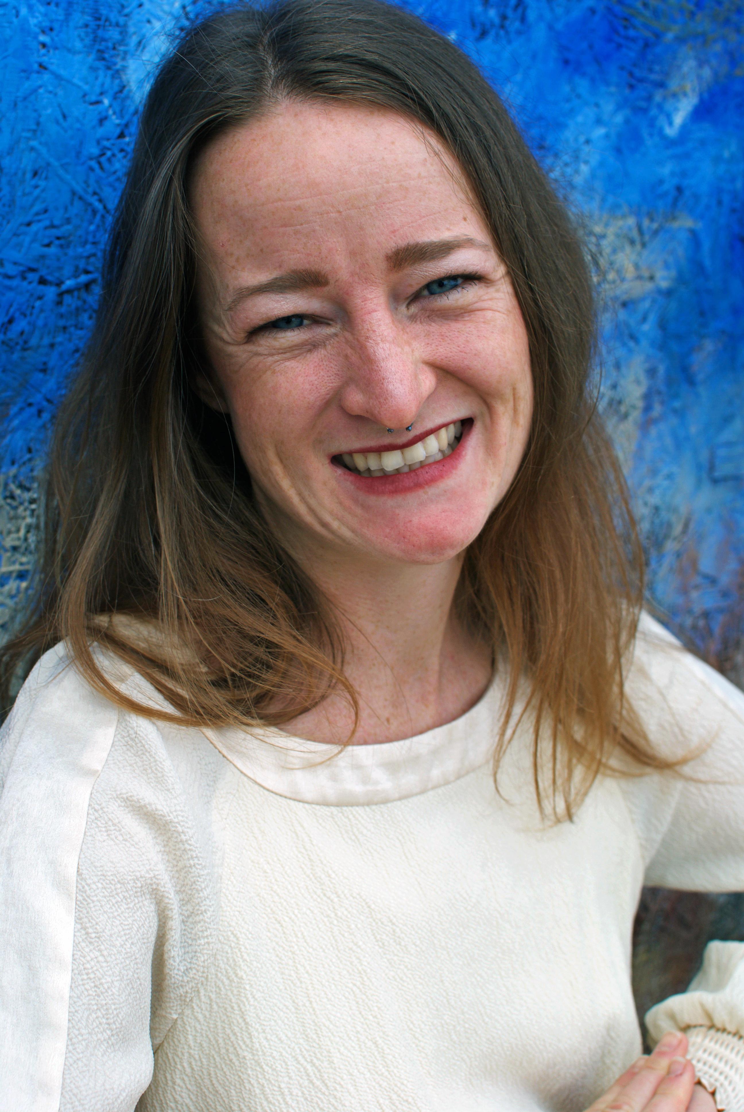 Kristen Woods