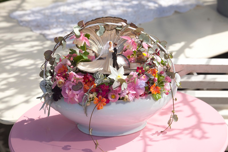 Mini Hochzeit
