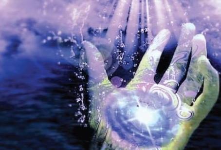 É Necessária a Ancoragem Espiritual