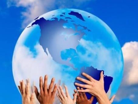 209 países já estão com o sistema pronto para a Gesara