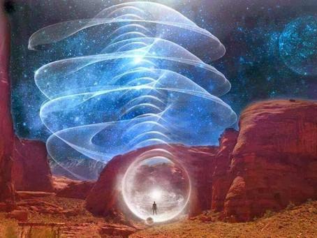 Frequências Multidimensionais da Realidade