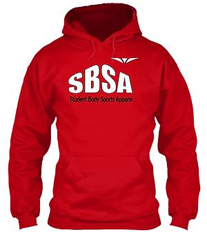 Student Body Scholarship Association Apparel