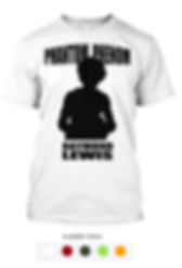 Raymond Lewis White Shadow Sixer Tee.png