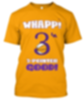 Gold Whapp! Tee.png