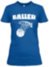 Baller Royal  fitted tee.png