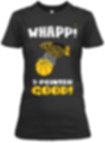 Whapp! Women's Black and Gold Tee.png