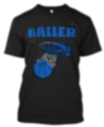 Black and Blue Baller Tee.png