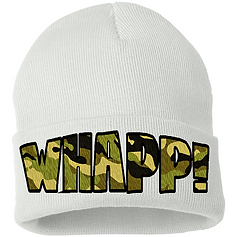 Whapp! Plus Baller Caps and Asessories Coming Soon...