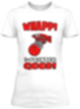 Whapp! 3-ponit shot white rally tee.png