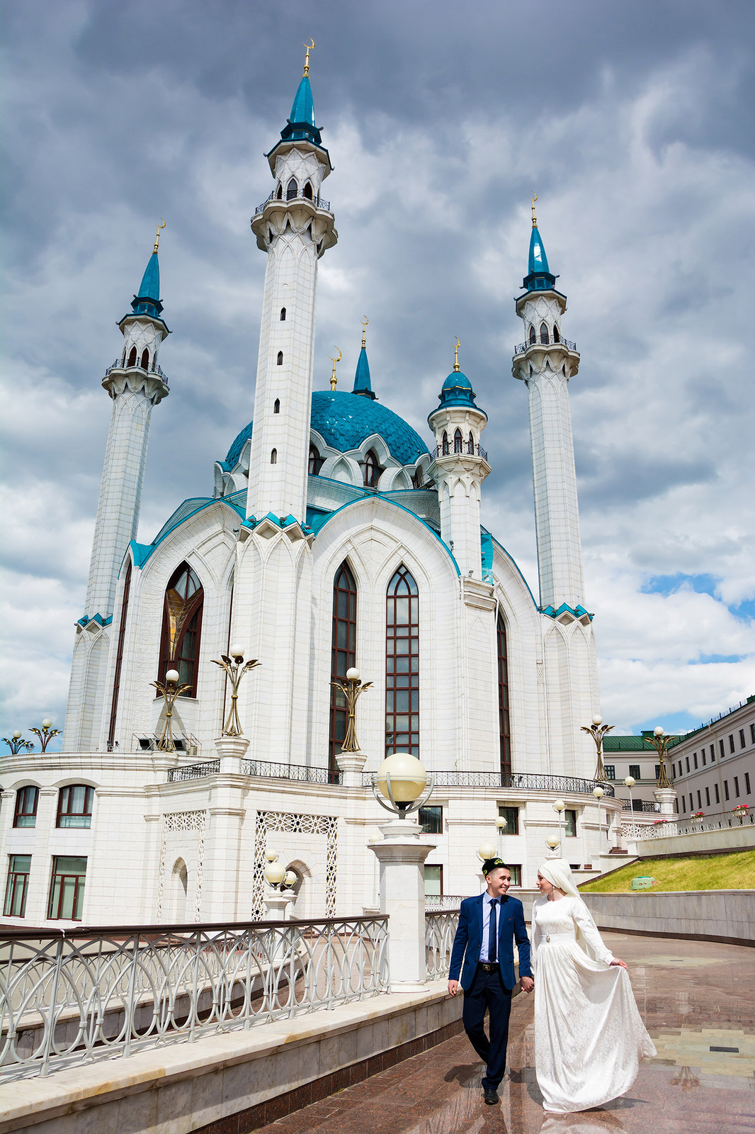 Знакомства в казани мечеть