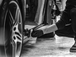 Hand Car Washes & Detailing- Necessity or Extravagance?