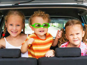 8 Tips for Keeping Your Car Clean with Kids