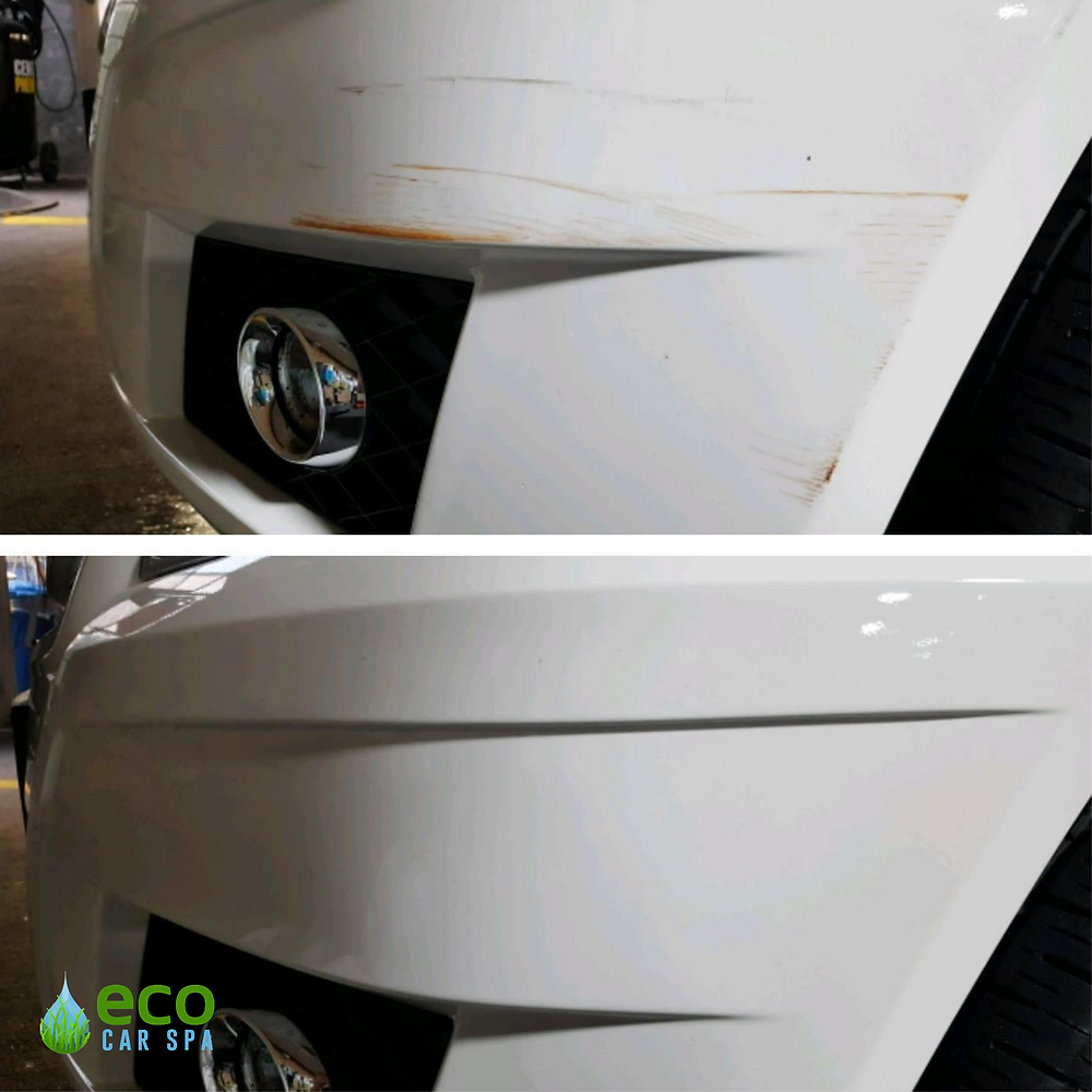 $25 Paint Transfer Removal