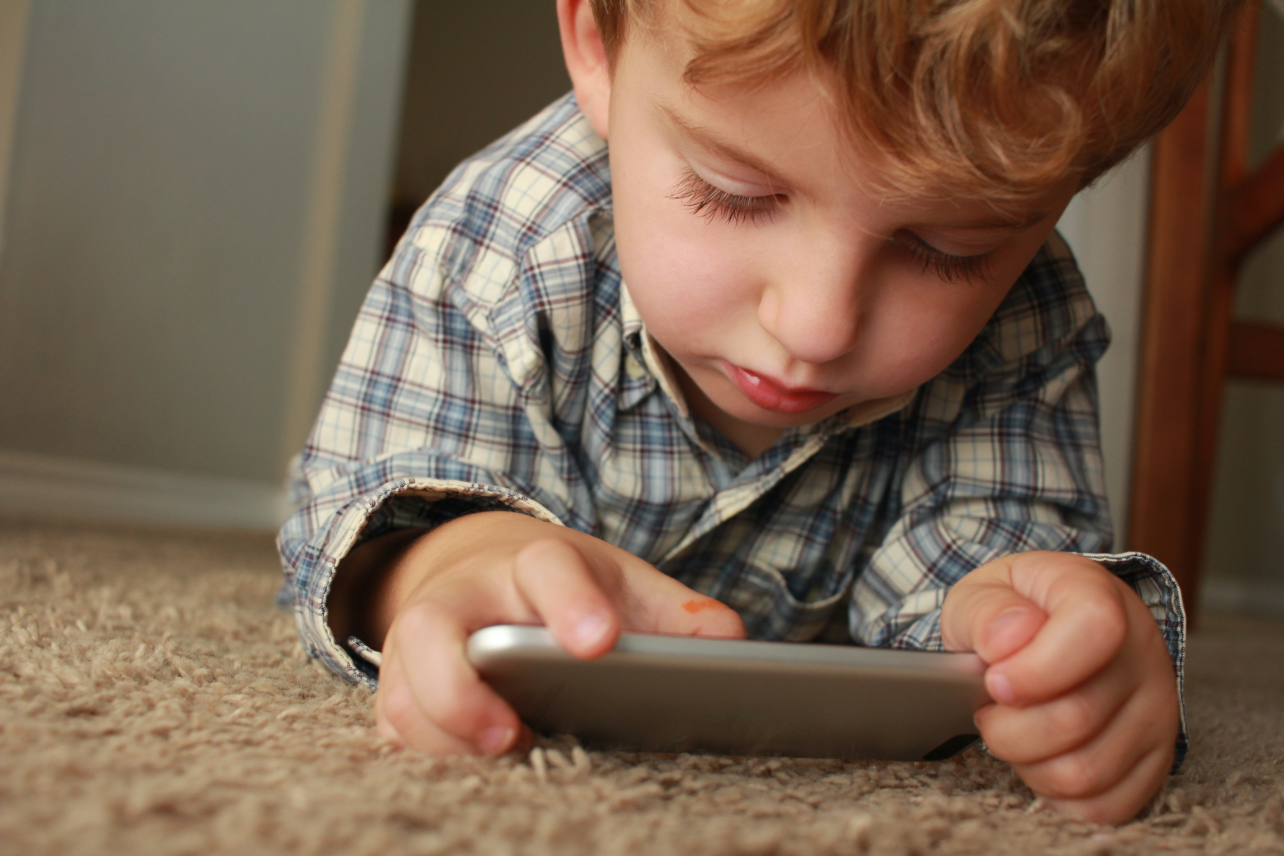 20 Apps for Kids Who Think Reading Is Boring