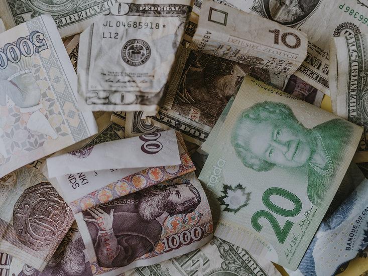 Earn money back when you shop online