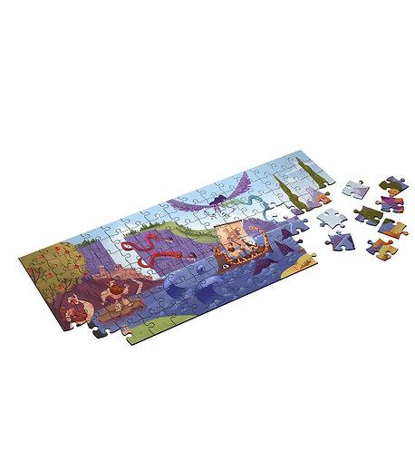 Puzzle Odyssey