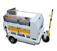 Wheel Service Trailer (1 Wheel)- WSC-N1: