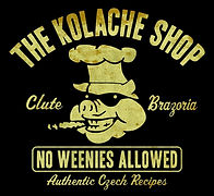 The Kolache Shop logo