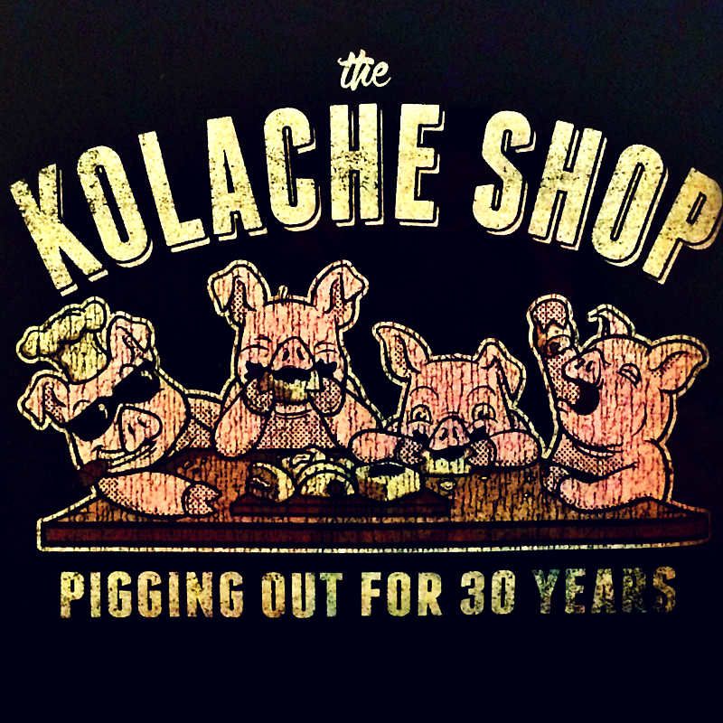 The Kolache Shop