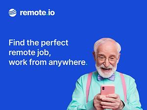 Remote.io
