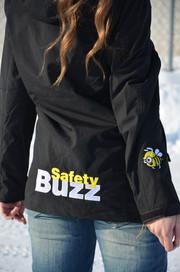 Safety Buzz