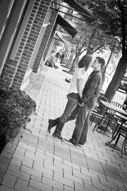 engagement photography michigan