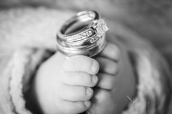 newborn photographer michigan