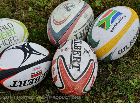 UB Rugby Camps announces Fall Player Clinic & Open House