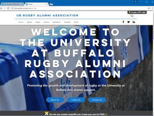 UBRAA Launches New Web Site