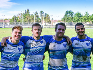 UBRAA Accepting Applications for First XV Scholarship