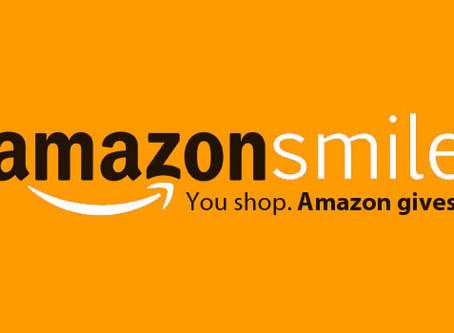 UBRAA partners with Amazon Smile program