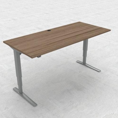 KON43 Hev/senk kontorbord
