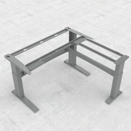 Tre-søyle elektrisk hev/senk KON11
