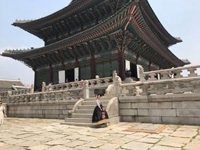 Once Upon A Time // Seoul, South Korea