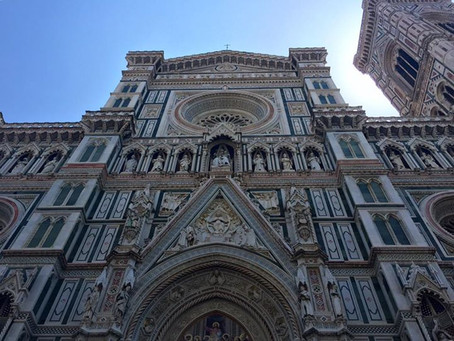 Studying Abroad in Firenze // Florence, Italy