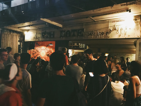 Jazz Co Op // Chiang Mai, Thailand