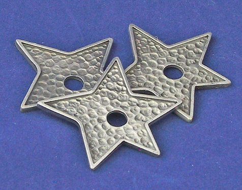 PEWTER STAR - BS101