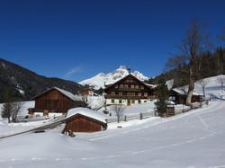 Löckenwaldhof Winter