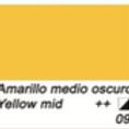 Óleo Inspiration amarillo medio oscuro (60ml)