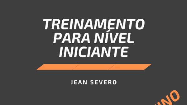 Ficha de Treinamento Feminino - Iniciante