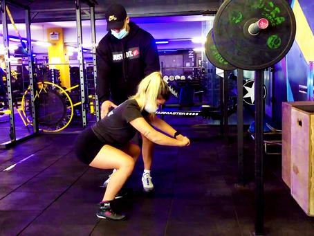 5 Exercícios Funcionais que você deve dominar