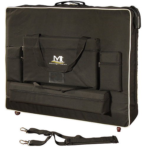 Mt Deluxe Case with wheels
